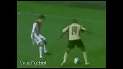 Football Freestyle Battle Hq