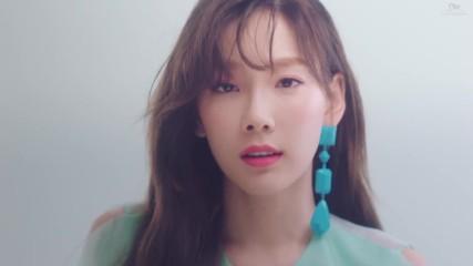 Бг превод! Taeyeon - Fine