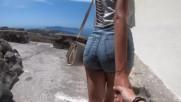 Приключението Санторини 03 - Вижте къде на острова има радиация...
