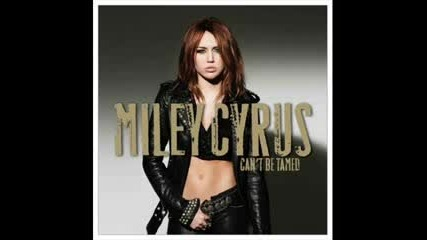 Miley Cyrus - Stay