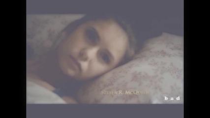~~ Elena + Stefan ~~ Момиче, недей, не го целувай! Ще отнесе със устните си теб! ~~