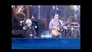 На Инат - Бойко с армагани при Дилма (1 част 28.12.2010 г.)