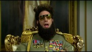 Голям смях - Реч на Диктатора срещу Оскарите