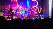 Maria Ilieva - I Like Cola Happy Energy Tour 2014 Бургас 1