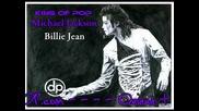 Dj Parlak 2009 vs. Michael Jackson 2009 - Billie Jean (electro House Remix)