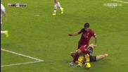 (2014) Ливърпул - Астън Вила (2-2) Gerrard - Гол от Дузпа