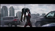 Deadpool *2016* Trailer 2