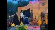 Силвия С Награда Раднево - Фолкмаратон 2007
