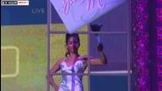 Americas got talent - Paradizo Dance