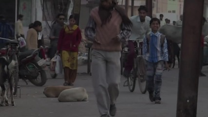 Swanand Kirkire - O Ri Chiraiya ( Satyamev Jayate ) Страхотна Песен