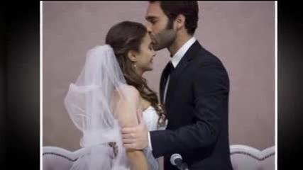 Сватбените Снимки На Коркут Али И Джейлян