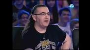 Пич, магаретата пеят по-добре от теб - X Factor България