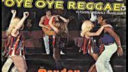 Doudou - Oye Oye Reggae 1977 France