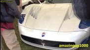 Maserati Mc12 - Car fest 2012