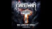 Manowar- Touch The Sky ( Manowar - The Lord Of Steel-2012)