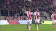 04.11.15 Олимпиакос - Динамо Загреб 2:1 *шампионска лига*