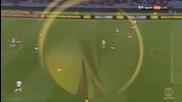 Рома 0 - 3 Фиорентина ( 19/03/2015 ) ( лига европа )