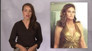 Caitlyn Jenner Learns Importance of a Sports Bra in New 'I Am Cait' Promo