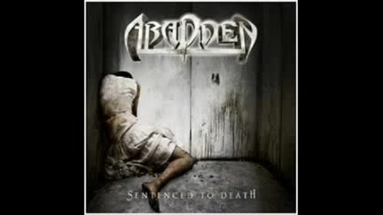 Abadden - The Hand That Feeds