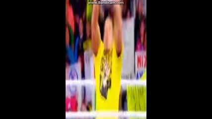 Всички се мислят за John Cena