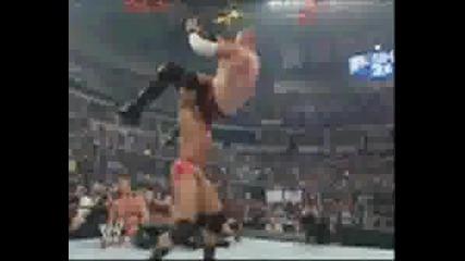 John Cena & Batista Qko