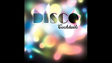 Dimitri From Sofia pres Disco Cocktails Radio Show October 2019
