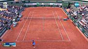 Пиронкова се класира на 1/8-финал в Париж