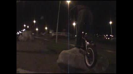 Tarty Bikes - Stan & Adam
