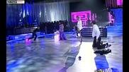 Vip Dance - Мръсен танц - Николета,  Нед,  Костадин и Елена