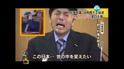 Последни минути преди оставката - Господари на ефира (24.07.2014 г.)