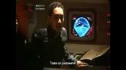 Battlestar Galactica 1season epizod1