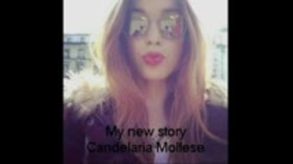 My new story Candelaria Molfese past 3