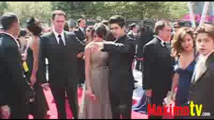 Wizards of Waverly Place 2009 Creative Arts Emmy Awards Winner