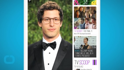 Andy Samberg Picked to Host the 67th Primetime Emmy Awards
