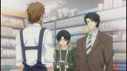 Sekaiichi Hatsukoi Episode 8 Eng Hq