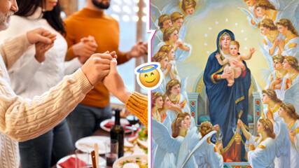 Целият православен свят празнува днес! Денят на християнското семейство е!