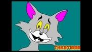 Tom & Jerry (пародия) *High-Quality*