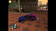 Gta Sa Cars By [team_dc]