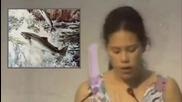 Severn Suzuki - момичето, което говори...