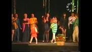 """Глория на Юбилейния концерт """"нека останем приятели"""" на Димчо Делев(цялото гостуване) - By Planetcho"""