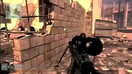Modern Warfare 2: Optic Nations Anti - Booster Montage by Optic H3cz (mw2 Gameplay/commentary)
