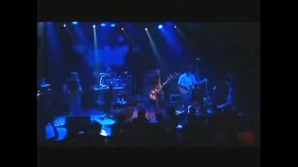 Poets Of The Fall - Stay (live)