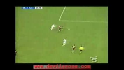 Milan 3 - 2 Ajax