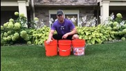Mr. Anderson - Ice Bucket Challenge