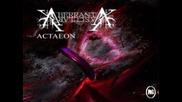 Aberrant Vascular - Actaeon (2004) [ Full album Demo] Operatic Avant-garde Metal