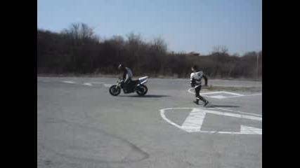 Шумен Biker