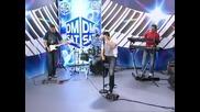 Aco Pejovic - Radjaj sinove - (LIVE) - Sto da ne (TvDmSat 2009)