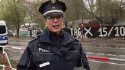 Germany: 'We've taken 40 off the grounds' - police spox on 'Kopi' eviction