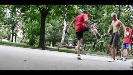 World Freestyle day - България