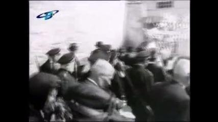 Тютюн (1961) по Димитър Димов - Целия Филм